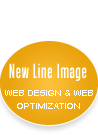 New Line Image :: Custom Web, e-Commerce and Blog Design